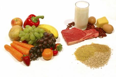 Jenis Makanan Untuk Diet