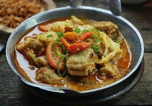 Masakan Nusantara