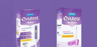 cara pakai ovutest